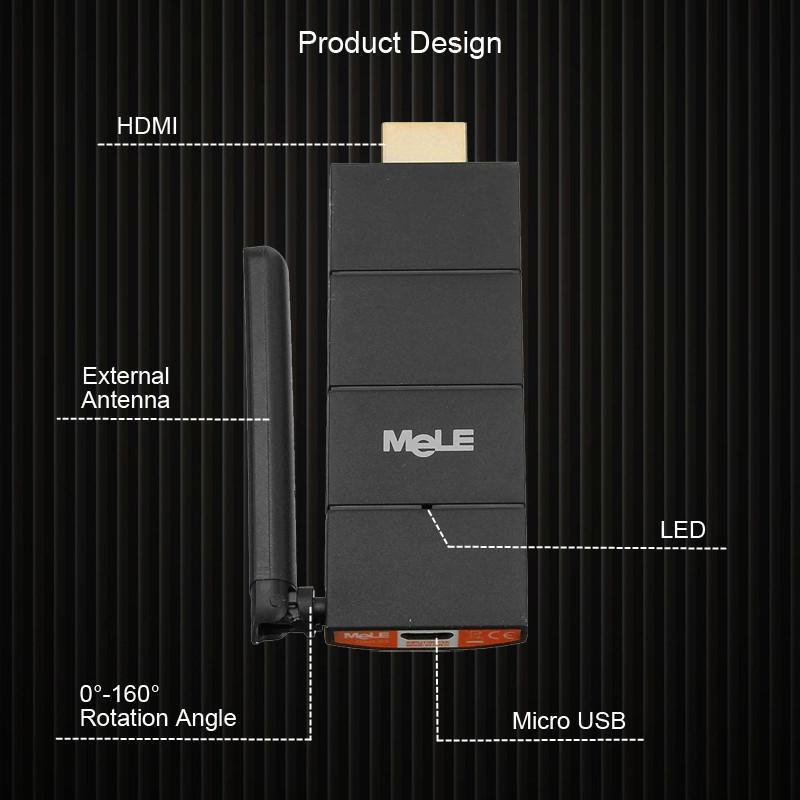 تبدیل وایرلس HDMI