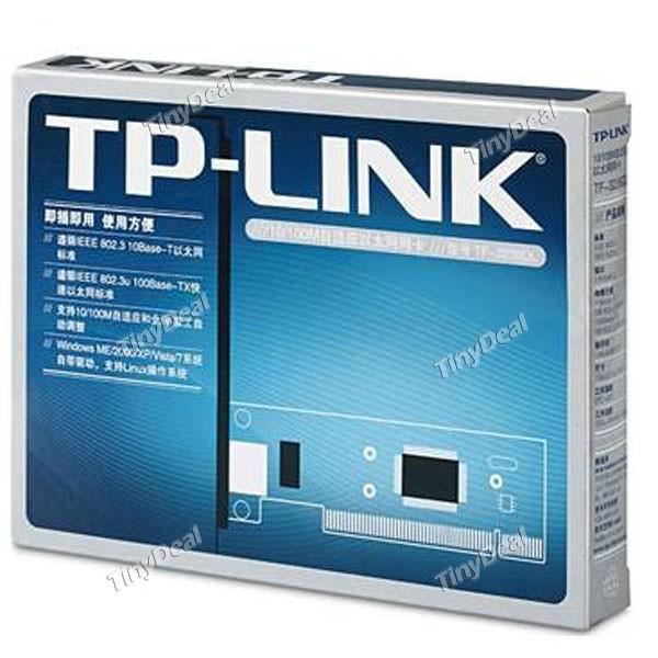 کارت شبکه TP-LINK