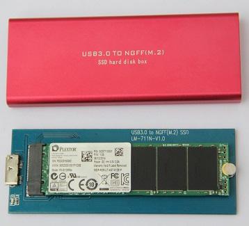 هارد SSD با پورت M2