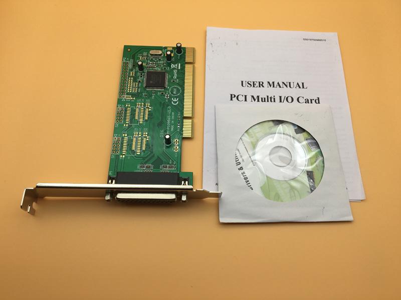 کارت PARALLEL PCI