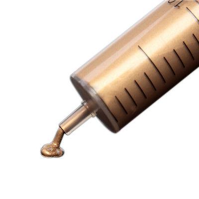 خمیر سیلیکون طلایی بزرگ - نومینال