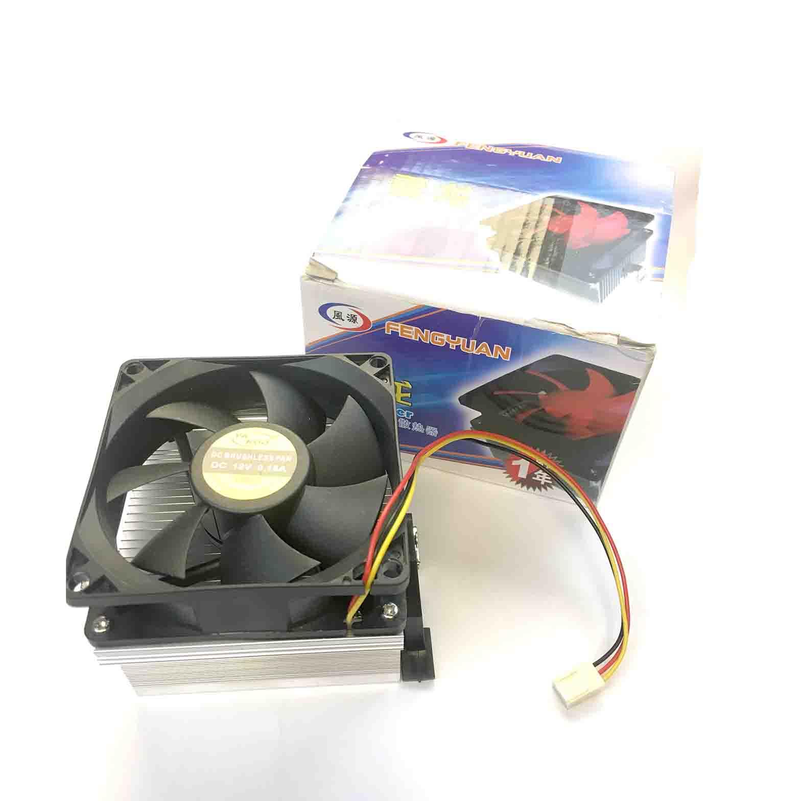 فن AMD
