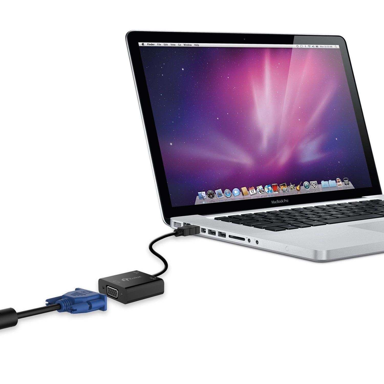 بررسی تبدیل HDMI به VGA