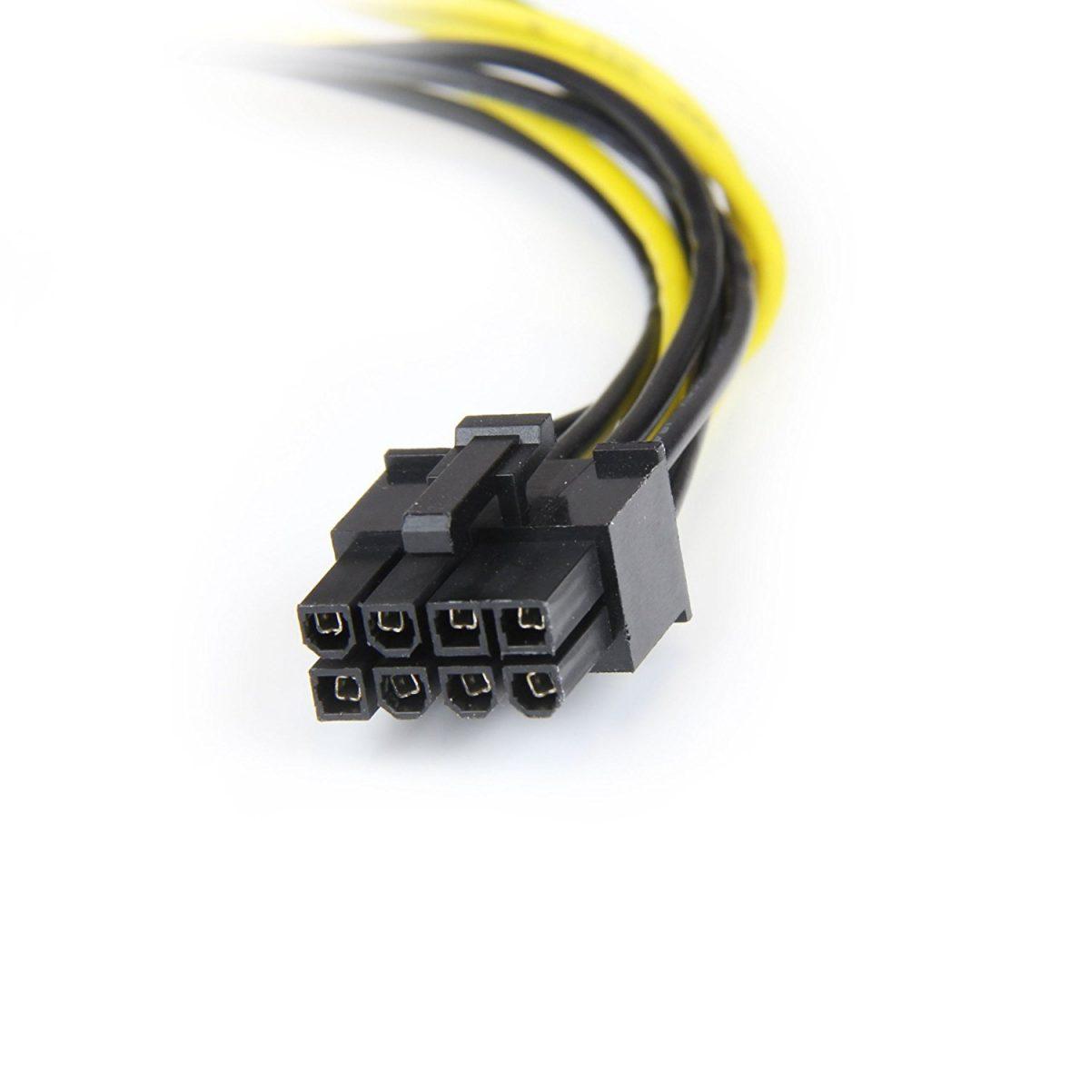 کابل برق کارت گرافیک