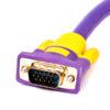 کابل VGA ضخیم OSCAR