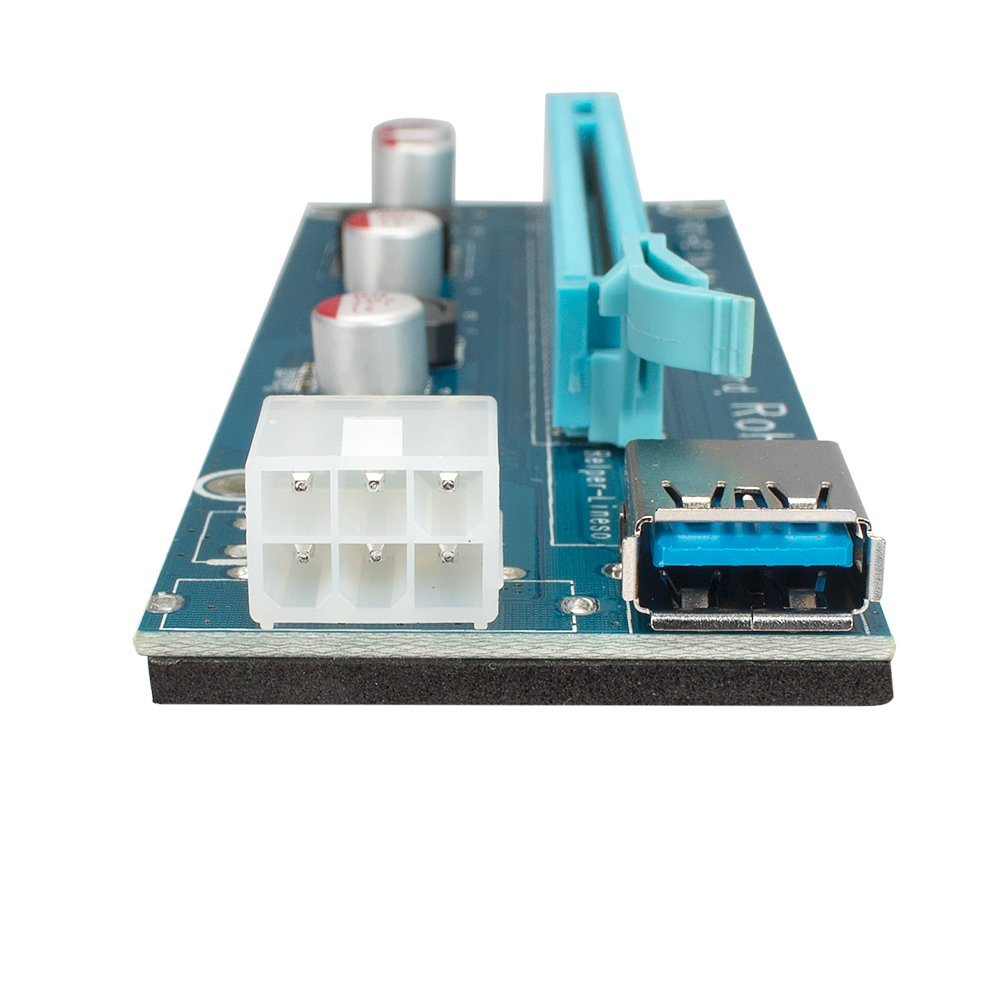 اتصالات تبدیل رایزر 006C