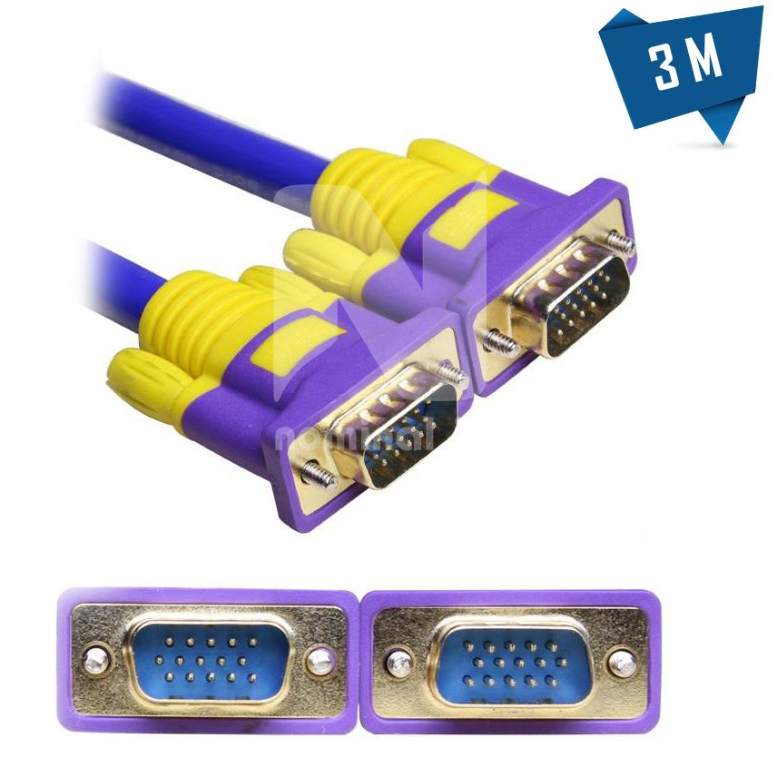 کابل VGA اسکار 3 متری