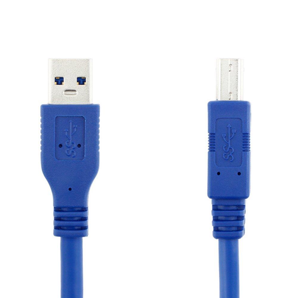 کابل پرینتر USB 3.0