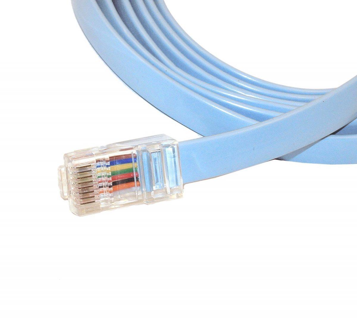 مبدل سریال به شبکه
