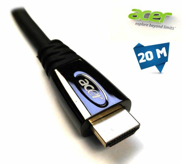 کابل HDMI 4K 20 متری
