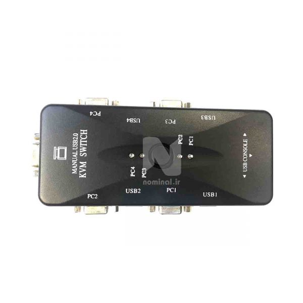 kvm switch usb قیمت