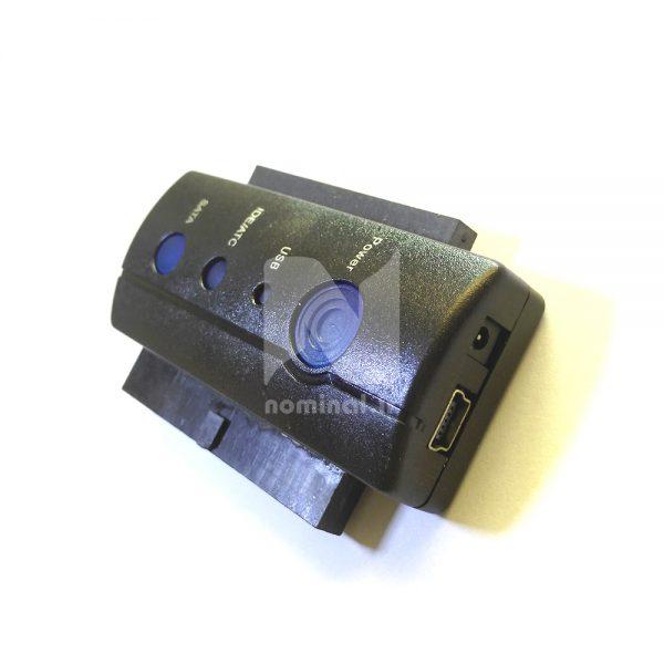تبدیل USB به SATA IDE