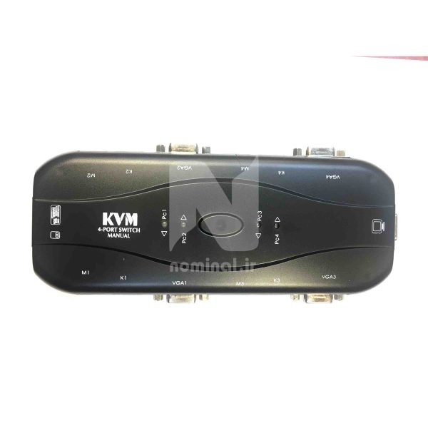 kvm switch PS2 قیمت