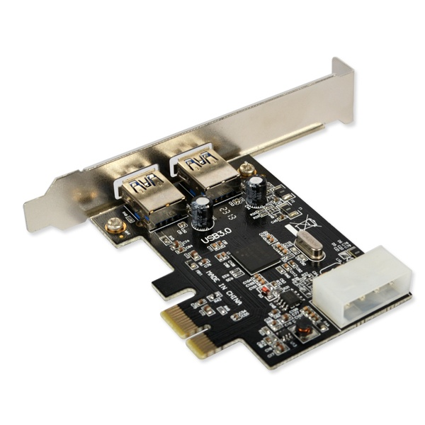 کارت USB 3.0 نومینال