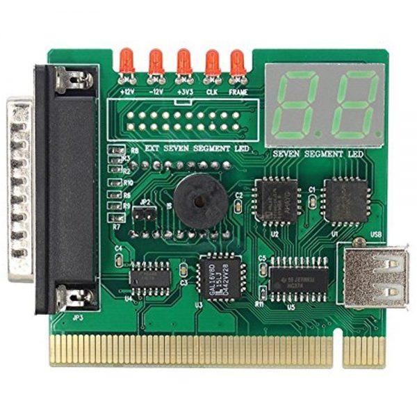 انواع دیباگر مادربرد دیباگر برای pc دیباگر کامپیوتر چیست
