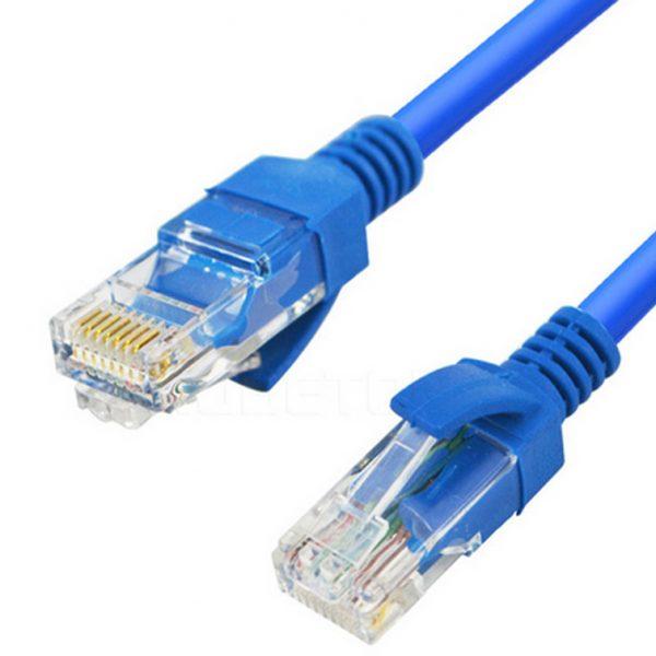 کابل شبکه 0.5 متری
