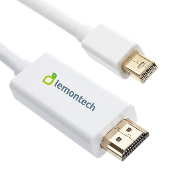 کابل mini displayport به hdmi