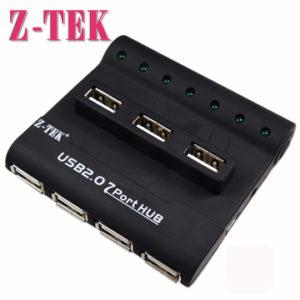 هاب 7 پورت USB