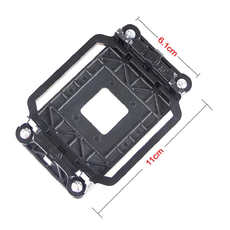 ویژگی های پایه فن AMD