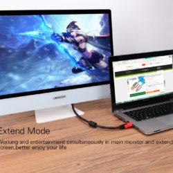 کابل HDMI کنفی