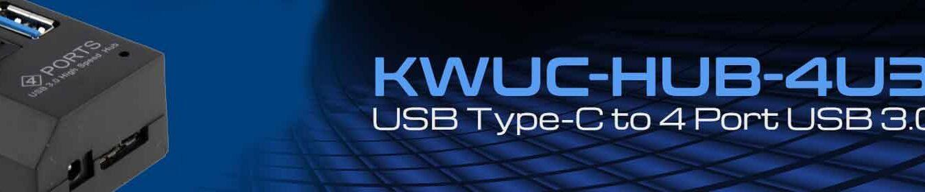 هاب 4 پورت USB 3.0 پشتیبانی 1 ترابایت