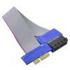 افزایش طول پورت PCI-E 1X