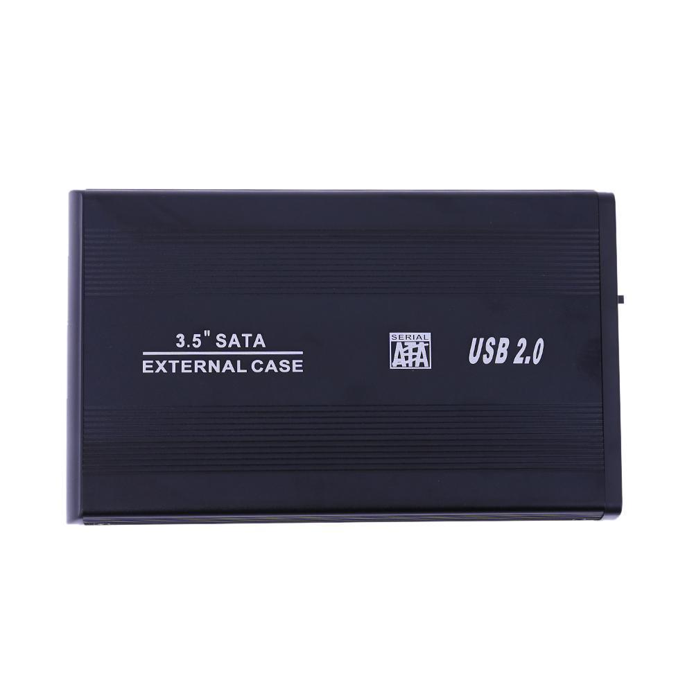 باکس هارد USB 2.0 سایز 3.5 اینچ