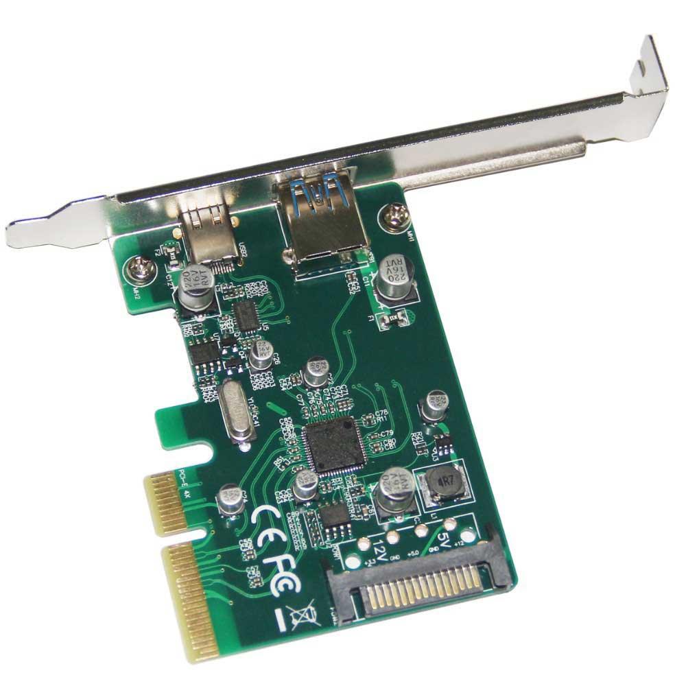 کارت USB 3.1 و TYPE-C