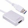مبدل USB به HDMI لمونتک (USB 3.0 TO HDMI)