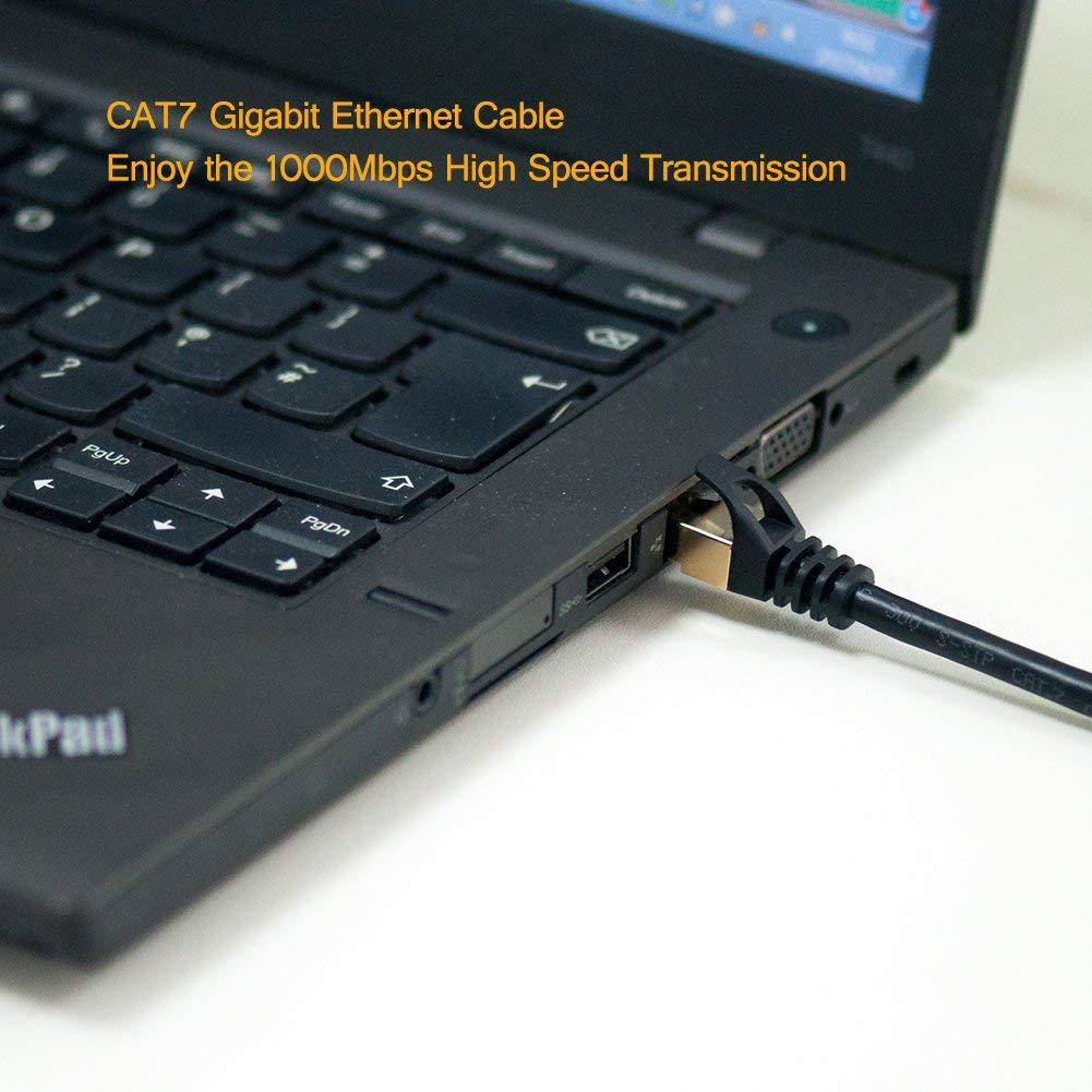 قیمت کابل شبکه CAT7