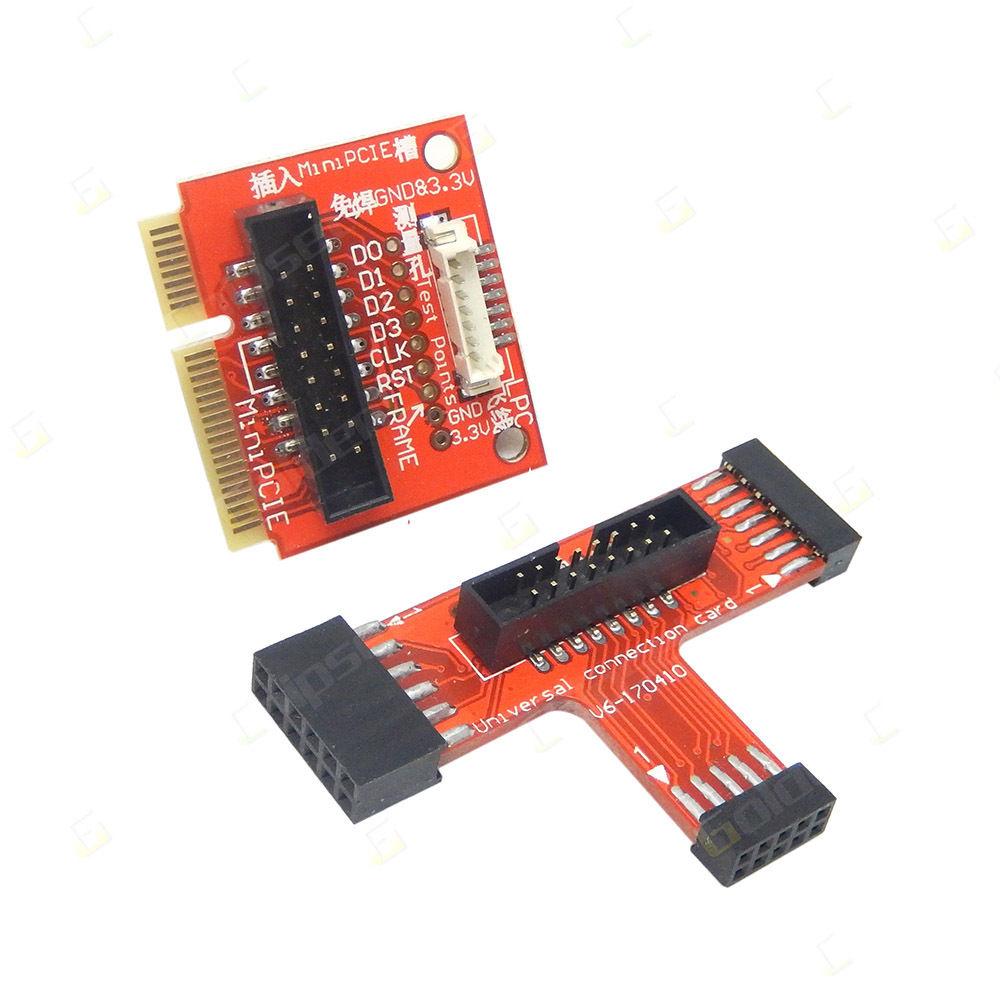دیباگر حرفه ای مادربرد (لپ تاپ و کامپیوتر) PCI-E