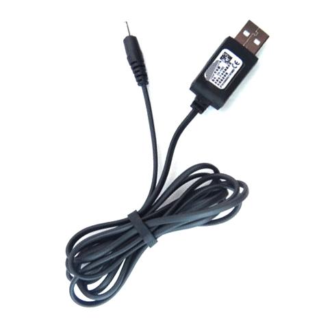 کابل شارژر سوزنی نوکیا به USB مدل CA-100C