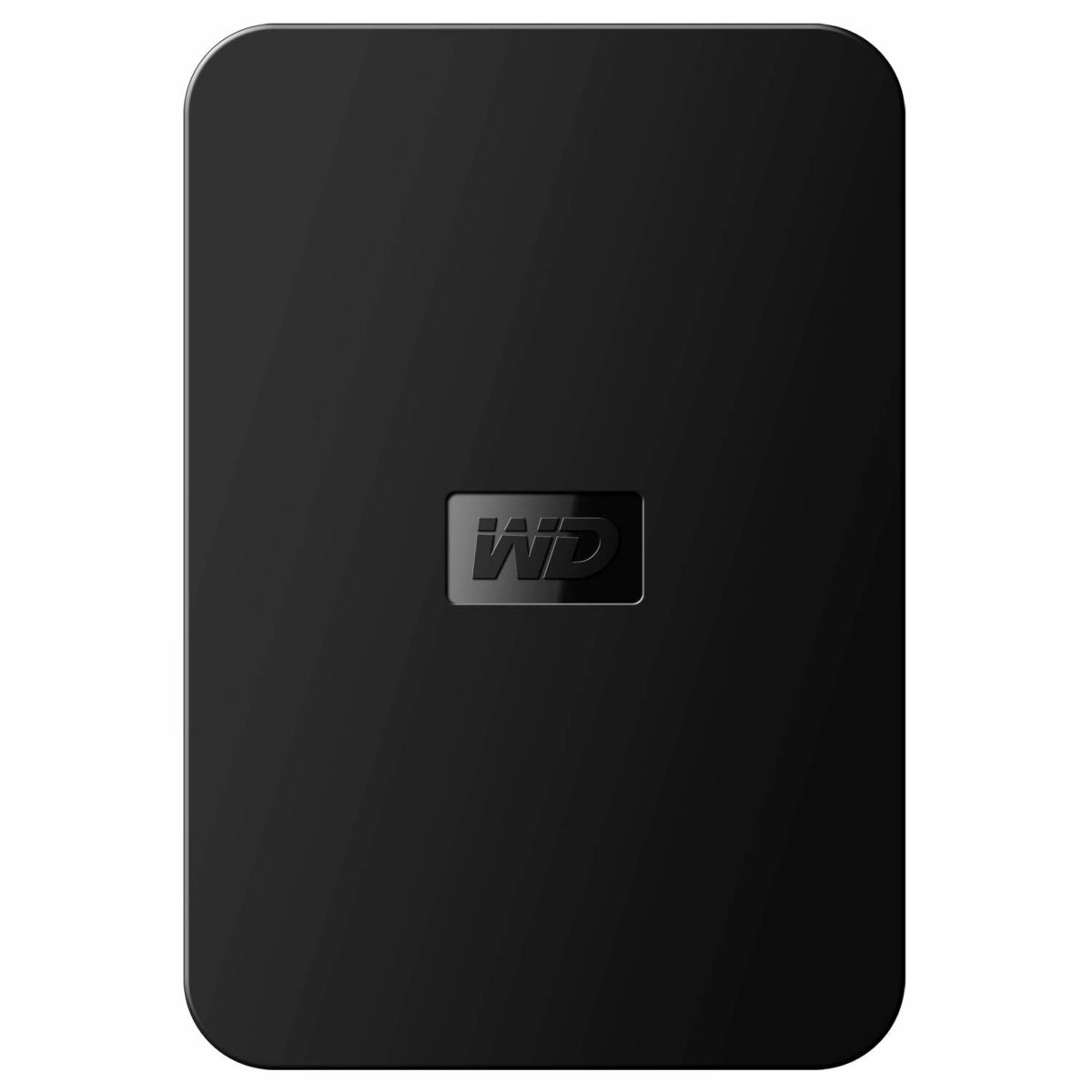 باکس هارد پهن لپ تاپ Western Digital (12.5 میلی متر)