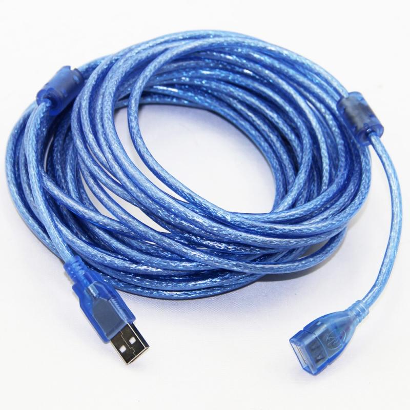 افزایش 10 متر USB 2.0