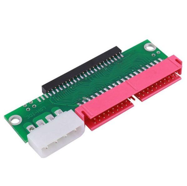 تبدیل IDE 44 پین به IDE 40 پین