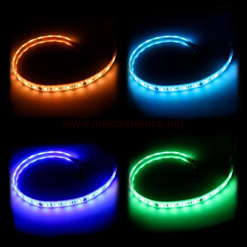 نوار LED داخل کیس کامپیوتر رنگی مدل (MSI)
