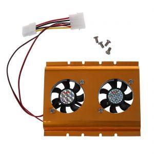 فن خنک کننده هارد دیسک اینترنال مدل LYF