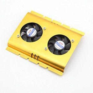 فن روی هارد دیسک