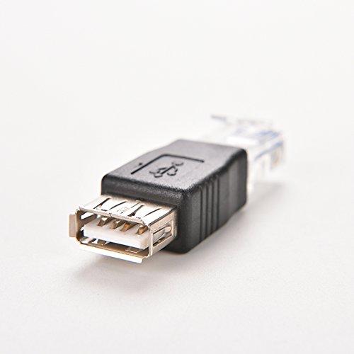تبدیل USB به RJ45