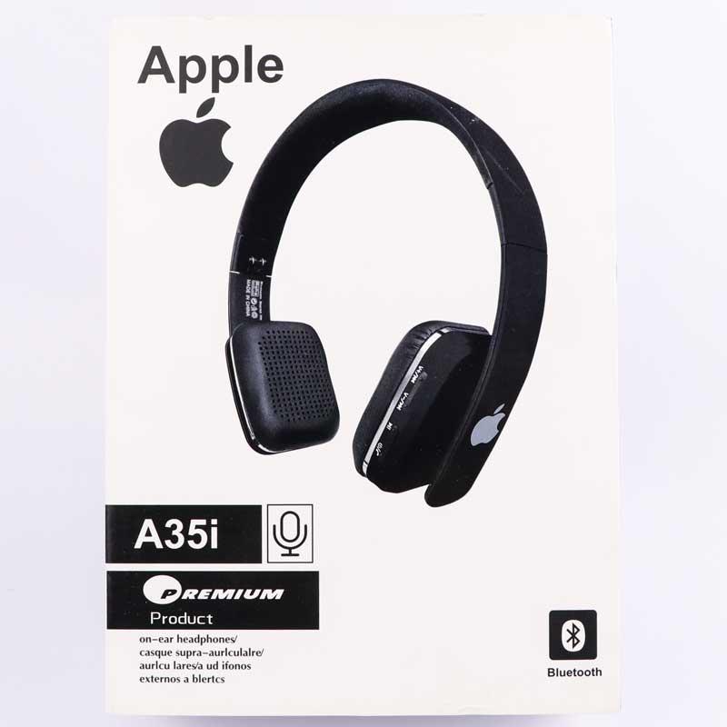 هدفون بلوتوث اپل مدل apple a35i