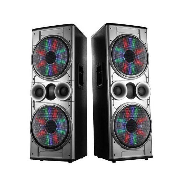 اسپیکر خانگی تسکو TS-2080 مدل TSCO TS 2080 Speaker