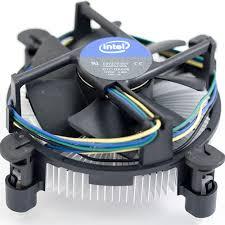 intel 1155 fan
