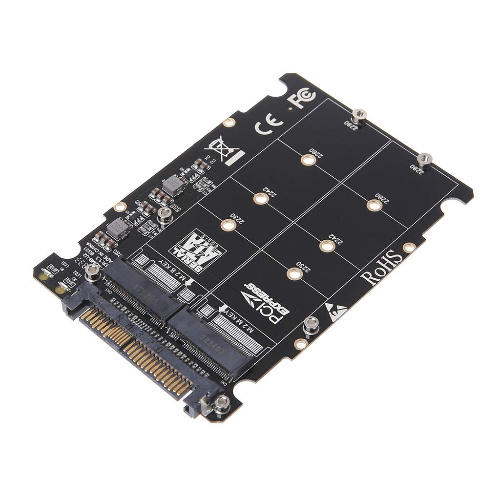 تبدیل هارد SSD به SATA