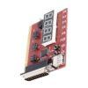دیباگر 8 سگمنت مادربرد کامپیوت (بوق دار PCI)