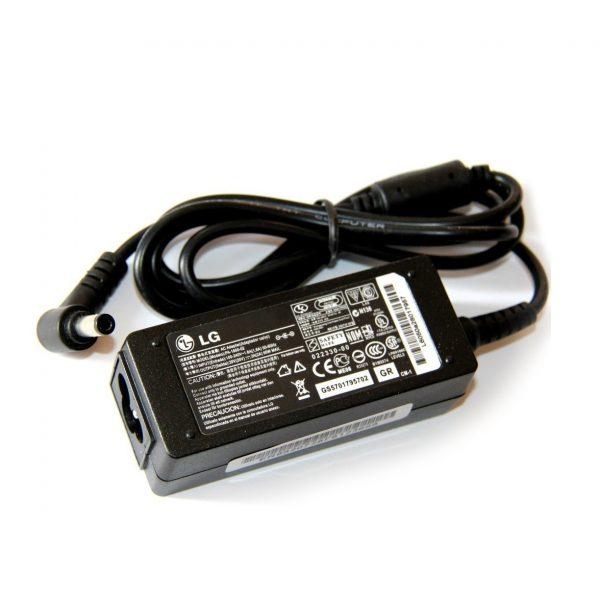آداپتور لپ تاپ ال جی مدل LG 20V 2A