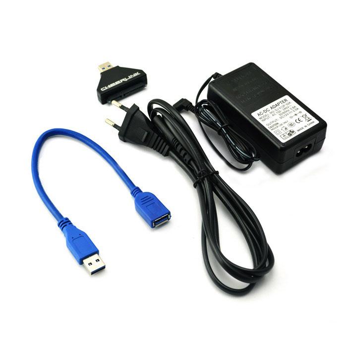 تبدیل پورت ساتا به USB 3.0 لمونتک