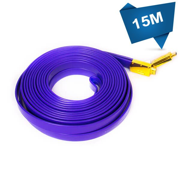 کابل HDMI 15 متری 4K فیلیپس