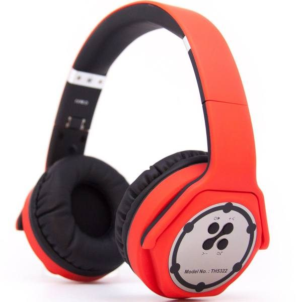 هدفون تسکو مدل 5322 TSCO 5322 Headphones