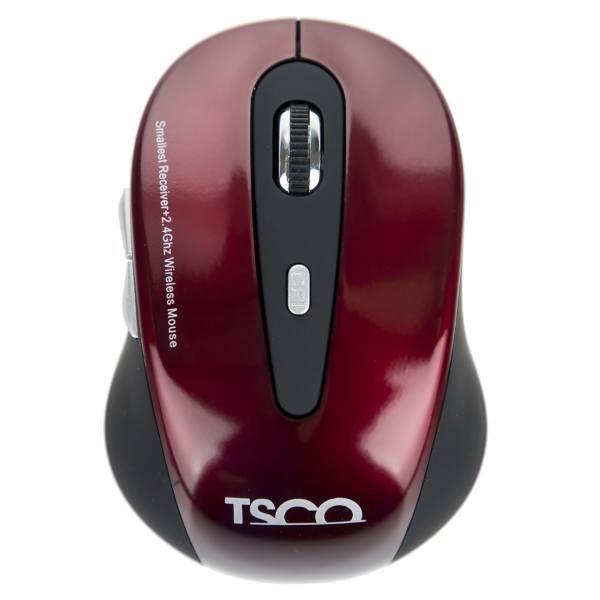 ماوس تسکو مدل TM 1006w