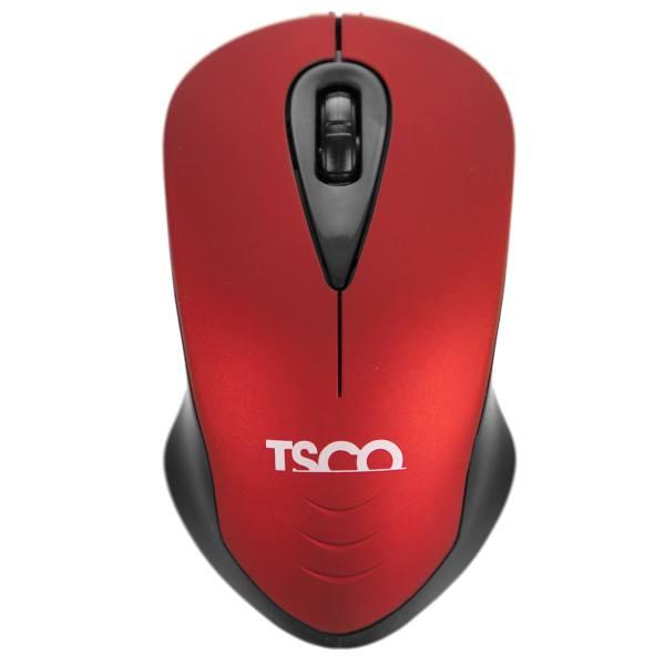 ماوس تسکو مدل TM 640W Tsco TM 640W Mouse
